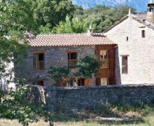 El Corral de Villacampa casa rural en Ainsa (Huesca)