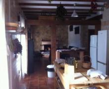Casa rural Rompecalzas casa rural en Villanueva Del Arzobispo (Jaén)