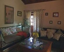 El cabezo casa rural en Vallehermoso (La Gomera)