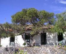 Eliseo casa rural en Alajero (La Gomera)