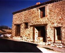 La Sonrisa Del Gnomo casa rural en Robregordo (Madrid)