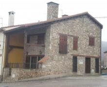 El Pajar de la Acebeda casa rural en La Acebeda (Madrid)