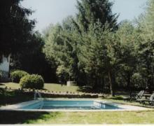 Finca Los Carreros casa rural en La Acebeda (Madrid)