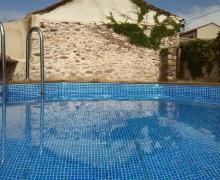 La Casona de Tabladillo casa rural en Tabladillo (Segovia)