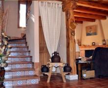 Majada de Sigueruelo casa rural en Sigueruelo (Segovia)
