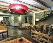 Hotel Davall Plaça  casa rural en Capafonts (Tarragona)