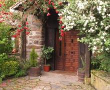 Amalau Casa Rural casa rural en Zeanuri (Vizcaya)