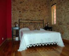 Casa Rural Enkartada casa rural en Sopuerta (Vizcaya)