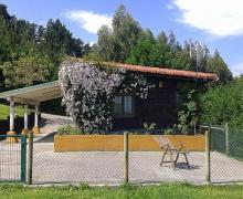 Casa Urdaibai casa rural en Bermeo (Vizcaya)