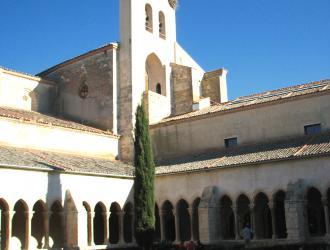 Santa María La Real De Nieva