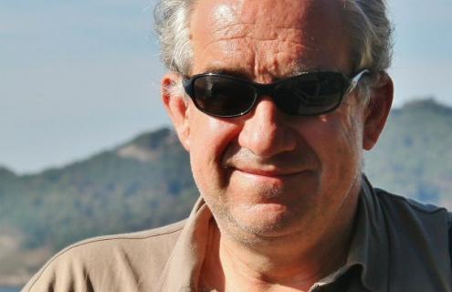 José Luis Sarralde y la defensa del turismo rural #GeekTTrural