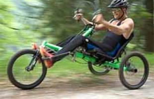 Cicloturismo para discapacitados