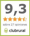Chalets Gredos en Clubrural
