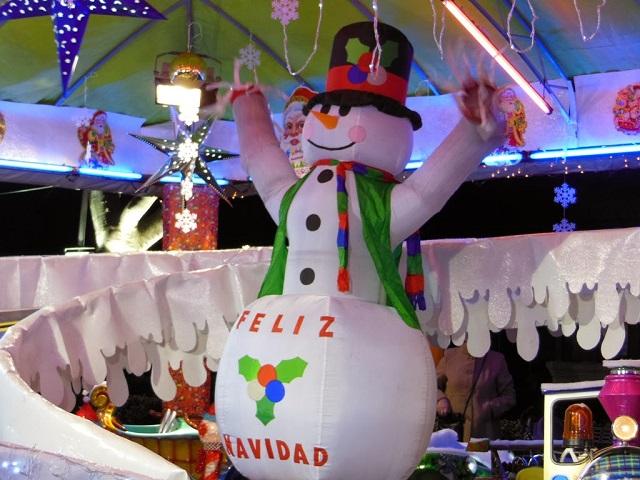 Navidad Badajoz