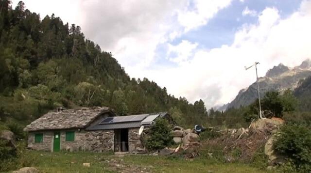 cabana del turmo