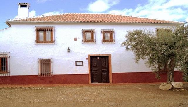 Blog de turismo rural clubrural - Cortijos andaluces encanto ...