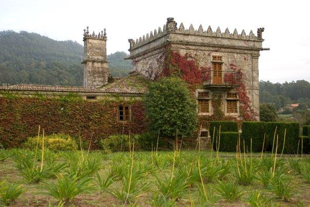 7 pazos para disfrutar galicia clubrural - Casas rurales galicia ofertas ...
