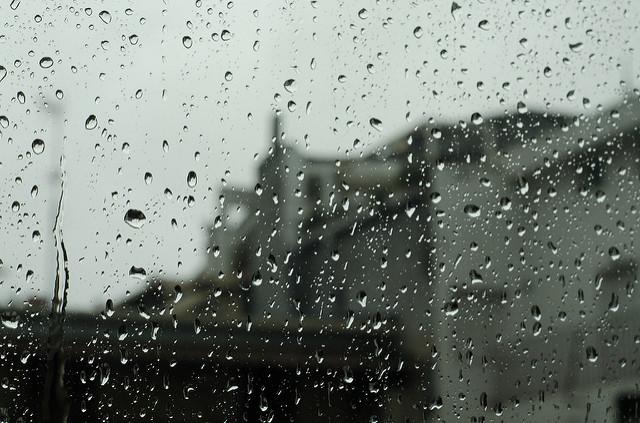 Pueblo mas lluvioso