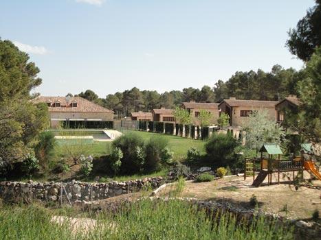 Reyes en grupo casas rurales para amigos y familia clubrural - Casa rural haro ...