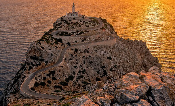 Faro Formentor