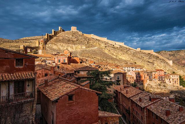 Albarracín - Pueblos Medievales para ir con niños