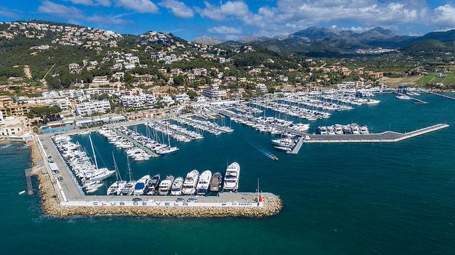 Andratx - pueblos más bonitos de Mallorca