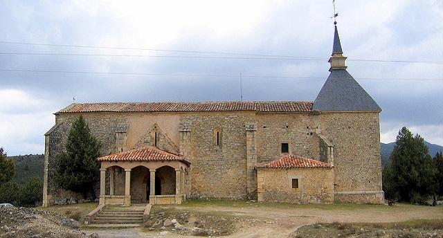 Ermita de Tamajón