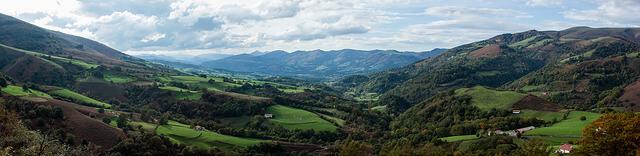 Valle de Baztán - Descubriendo Navarra