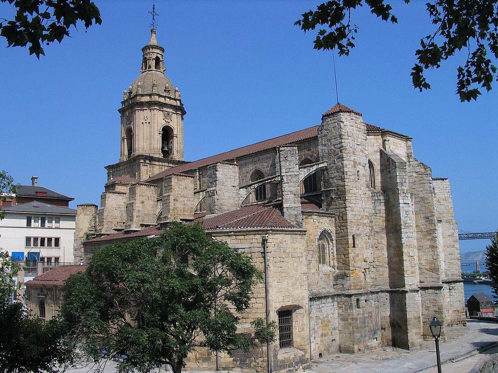 Basílica de Portugalete