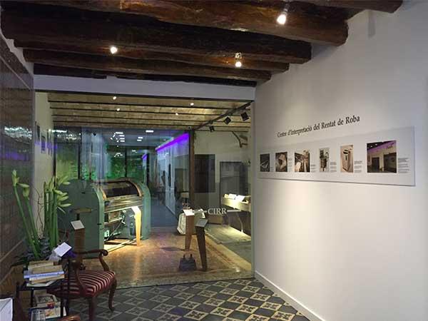 Museo del Lavado de Ropa