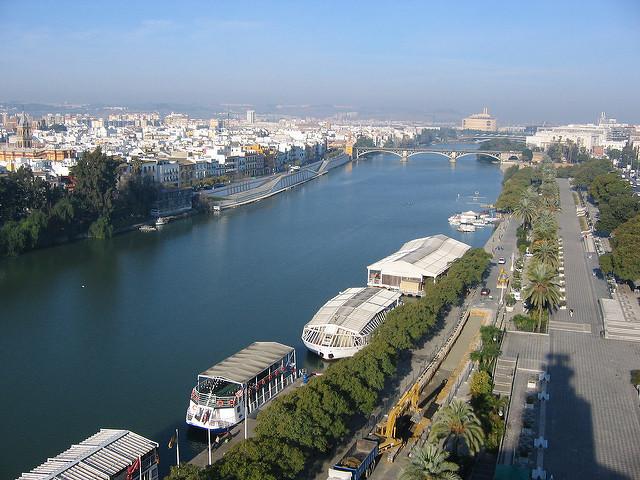 Crucero Guadalquivir
