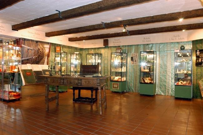 Museo del Perfume en Barcelona