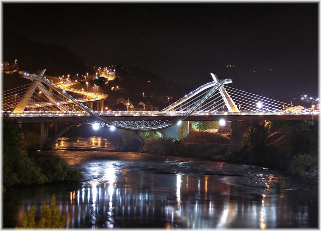 Puente Milenio