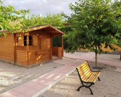Cabaña 1 dormitorio