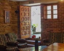 Casa Rural Ruta del Cares I