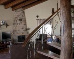 Casa Rural Entrepiedras
