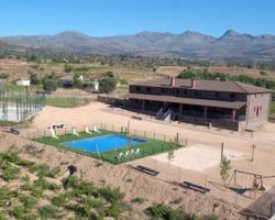 Hotel Rural San Cristobal