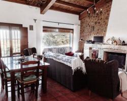 Casa Rural El Zumacal