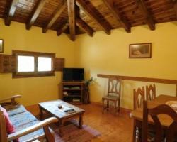 Casa Rural Las Hoyas II