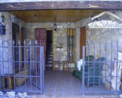 Casa completa la Solanilla