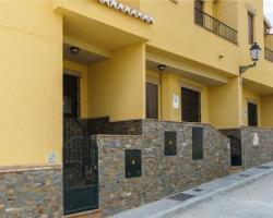 Casas Rurales Medina