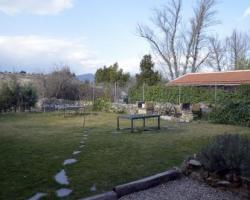 Apto. Rural Alvado I
