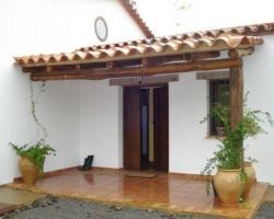 Casa Rural Prado Cruzado