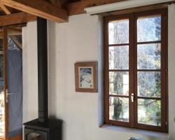 Habitación La Cabaña