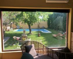 Vivienda Rural Mirador del Guadalquivir