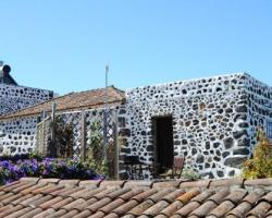 Casa Sombrero Pico 2 Plazas