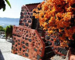 Casa Sombrero Pico sin piscina