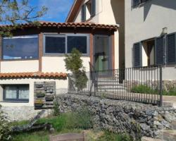 Casa Larfilla