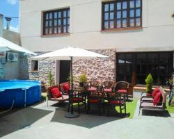 Hacienda El Cencerro, 13 Plazas