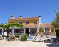 Casa Alderete